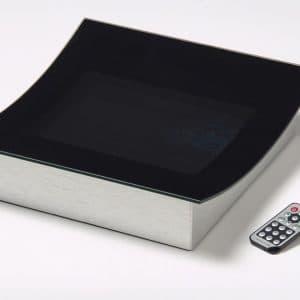Digitale Zahlteller mit Display