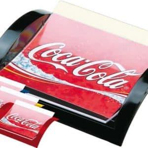 Zahlteller aus Kunststoff (Plastik)